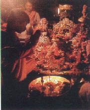 Vignettes of a 'yatra' to Vaishno Devi